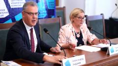 В три пункта ще се приемат изборните книжа в София