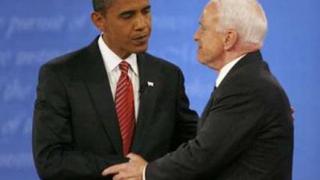Маккейн: Би било катастрофа, ако конгресът отхвърли операцията в Сирия