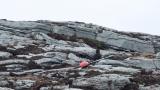 Първа версия за разбилия се в Норвегия хеликоптер