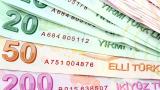 Турската лира удари дъно спрямо еврото и долара