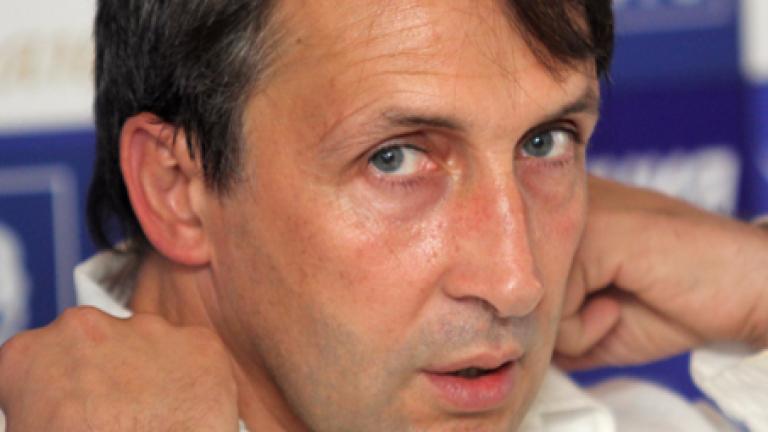 Цанко Цветанов: Футболистите от село бяха моите идоли