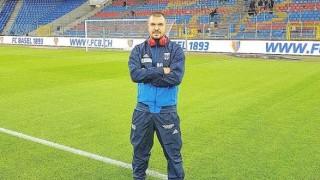 Божинов не игра - Лозана постигна сензационен успех
