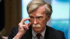 Болтън: Преговорите по ракетния договор продължават