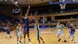Черно море Тича с втора победа в НБЛ