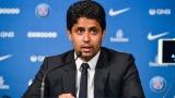 Босът на ПСЖ: Футболистите ме разочароваха, но не е време за промени