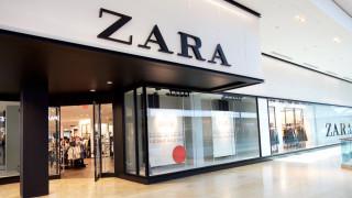 Най-голямата компания в модната индустрия отчита първа загуба от 2001 година насам
