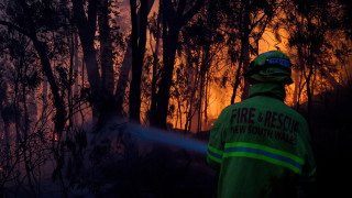 В Австралия обявиха извънредно положение заради пожарите