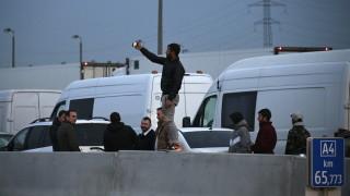 Отворена е Австрийско-унгарската граница за български коли