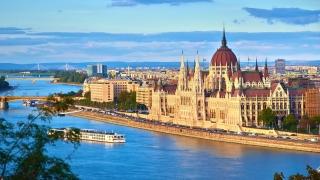 Унгария увеличи златните си резерви 10 пъти като мярка за сигурност
