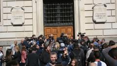 Протестиращи искат оставката на Фандъкова заради убитото от ток момче