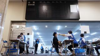 Япония удължава извънредните мерки и през юни