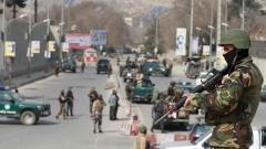 Няма пострадали български военни при обстрел на мисията на НАТО в Кабул