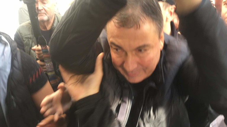 Съдът задържал кмета на Несебър само заради Спецпрокуратурата