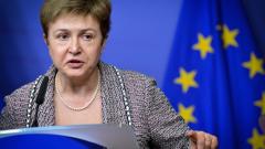 Сменят ресора на Кристалина Георгиева в Еврокомисията?