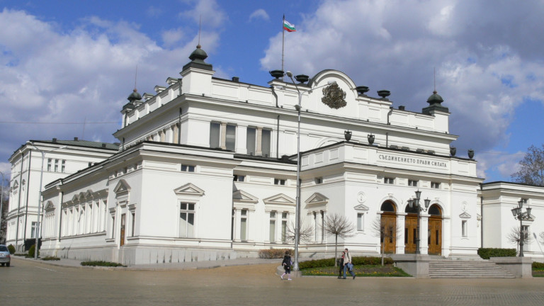 България председателства ЕС през първата половина на 2018 година