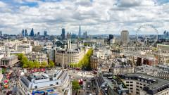 Великобритания е изправена пред най-сериозния риск от рецесия от 2007 година насам