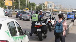 Моторист загина след сблъсък с градски автобус в София