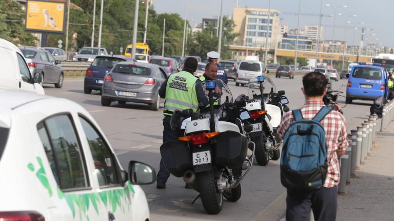 Моторист загинаслед удар в автобус на градския транспорт в София,