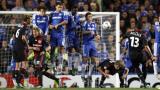 Балак: Късметът ни покри срещу Челси