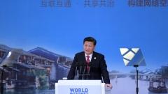 """Президентът на Китай се обяви за онлайн """"свобода"""""""
