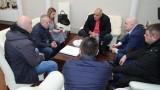 Борисов поиска цялата инфомация за разследването на убийството на футболния фен в Солун