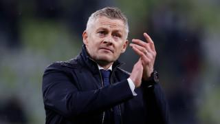 Солскяер след издънката на Юнайтед: Имаме 27 удара, не мога да виня играчите