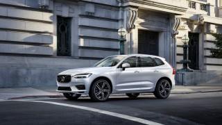 Скоро всяко Volvo ще върви на ток