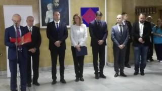 Румен Радев: Европа не трябва да е заложник на украинските амбиции