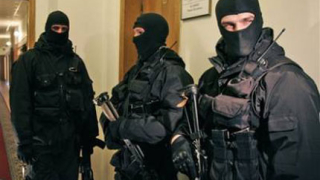 "Следователи влязоха и в ""Укртрансгаз"""