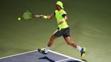 Малек Джазири продължава победния си ход в Дубай