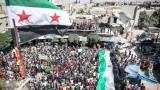 Сирия освободи 600 кв. км в Алепо и Идлиб от терористи