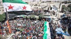 САЩ не желаят смяна на режима в Сирия