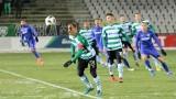 Черно море победи Етър с 1:0
