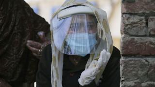 Южна Азия надхвърли 30 млн. случая на COVID-19