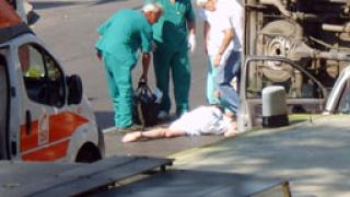 Служители на EVN откриха труп в Смилян