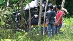 Самолетна катастрофа на Хавайските острови взе девет жертви