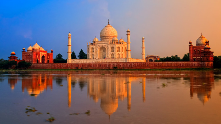 Индия се намира в един от най-активните си периоди за