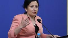 16 браншови организации застанаха зад министър Десислава Танева