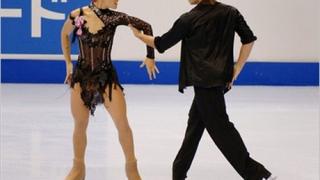 Денкова и Стависки танцуват тангото последни
