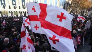 Водещи грузински футболни клубове въстанаха срещу руската окупация