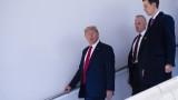 Обрат: За Тръмп климатичните промени вече не са измама