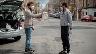 """Испания """"настигна"""" Италия: нови 738 жертви на коронавируса за 24 часа"""