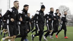 Младежки национал на Беларус започна със Славия