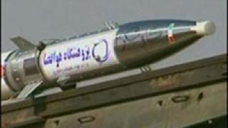 Иран успешно тества ракета