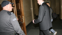 Атентаторът на Доган отново в НДК