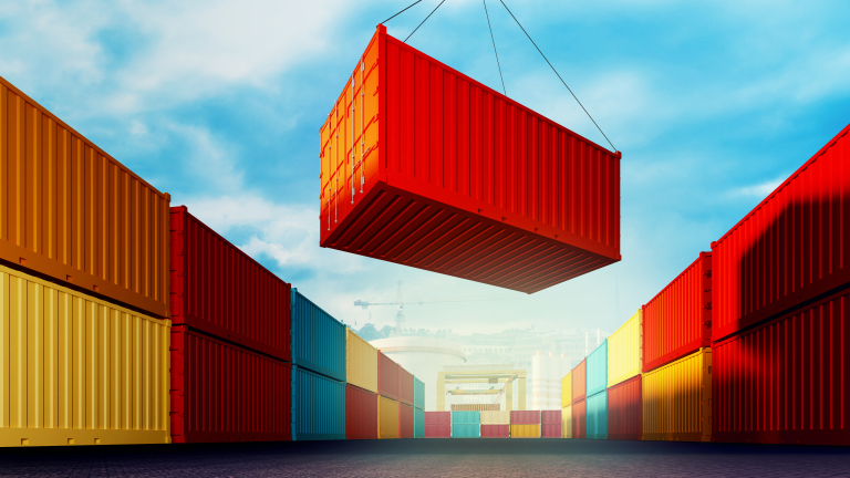 """Кв. """"Факултета"""" с нови жилища от контейнери"""