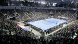 14 тенисисти от топ 100 ще играят на турнира на двойки в Sofia Open
