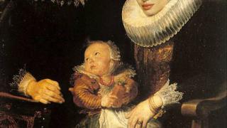 Звезди заменят оригиналите в световни произведения на изкуството (галерия)