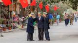 Китай: Лагерите в Синдзян не са по-различни от тези на Запад