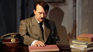Немец обезглави Хитлер